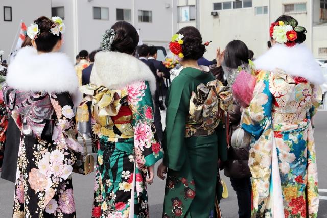 町田市で着物・振袖がレンタルできるお店10選